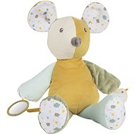 Canpol babies Soft Pet with Whistle Mouse