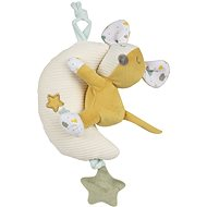 Canpol babies Soft pet with a musical box Mouse