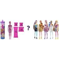 Barbie Colour Reveal Shimmer and Shine - Dolls
