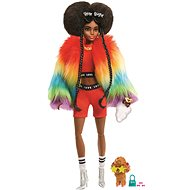 Barbie Extra - In a raincoat - Dolls