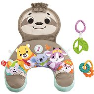 Fisher-Price Pillow for The Tummy The Sloth - Toddler Toy