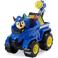 Paw Patrol Chase Dino Themed Vehicles - Toy Car