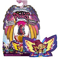Hatchimals Fairies Pixies with wings - Figure