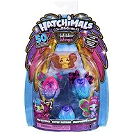 Hatchimals Animals with Wings 4Pcs S9 - Figures