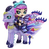 Hatchimals - Fairy with pet and accessories - Figures