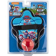 Paw Patrol Throwing the Ball - Outdoor Game