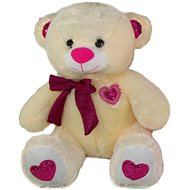Bear Nose Beige - 40 cm - Teddy Bear