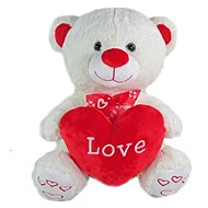 Teddy bear Love - 40 cm - Teddy Bear