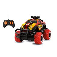 Jamara Runny Two Red 1:43 40MHz - RC Remote Control Car