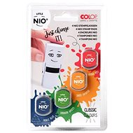 Colop Little Nio Stamp Pads Classics - Stamp Ink