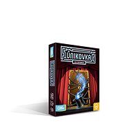 Escape - Behind the Curtain - Board Game