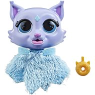 FurReal Friends Hungry Pet - Blue - Plush Toy