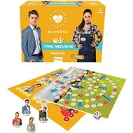 Sunny - Tyna, Don't be Angry - Board Game