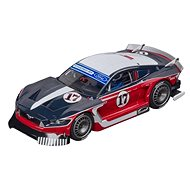 Carrera D132 - 30939 Ford Mustang GTY No.17 - Toy Car