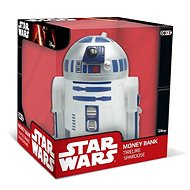 ABYstyle - Star Wars - Moneybox - R2D2