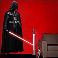 ABYstyle - Star Wars - Self-adhesive Wall Decoration - Scale 1: 1 - Dark Vador - (size: 200 x 110 - Children's bedroom decoration