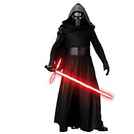 ABYstyle - Star Wars - Self-adhesive Wall Decoration - Scale 1: 1 - Kylo Ren - (size: 189 x 106cm) - Children's Bedroom Decoration
