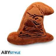 ABYstyle - Harry Potter - Pillow - Talking Wise Hat