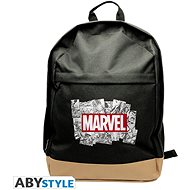 ABYstyle - Marvel - Backpack with Logo - Children's Backpack