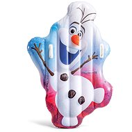 Inflatable Boat Frozen Olaf - Inflatable Water Mattress
