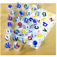 Stamp Letters - Educational Set