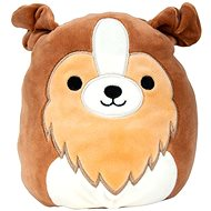 Squishmallows Sheltie Andres - Plush Toy