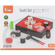 Wooden Sushi - Wooden Toy