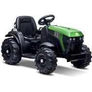 Buddy Toys BEC 6210 Tractor FARM - Children's Electric Car