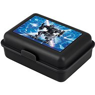 BAAGL Space Battle Packed Lunch Box - Snack Box