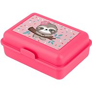 BAAGL Sloth Packed Lunch Box - Snack Box