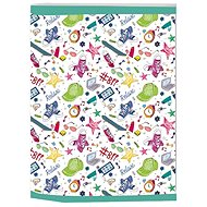 Stil Notebook A4 Trend Lined Relax - Notebook
