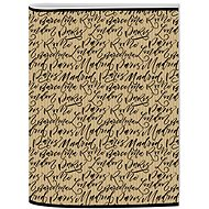 Style A5 Notebook Lined CITIES KRAFT - Notebook