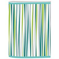 Style Notebook A5 Trend Lined Stripe - Notebook