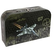 Stil Air Force Case - Small Carrying Case
