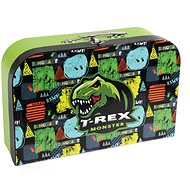 Style T-Rex Case - Small Carrying Case