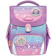 Stil School Briefcase Jolly Lovely Things Go Green - Briefcase