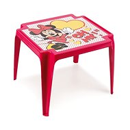 IPAE - DISNEY MINNIE Mouse table - Children's Table