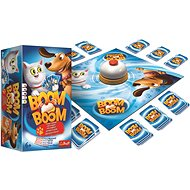 Game Boom Boom Dogs and Cats