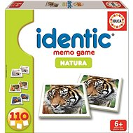 Animals Memory Cards 110 Cards - Memory game