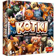 Game Kittens - Board Game