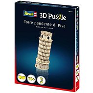 3D Puzzle Revell 00117 - Tower of Pisa - 3D Puzzle