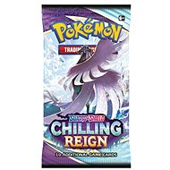Pokémon TCG: SWSH06 Chilling Reign - Booster - Card Game