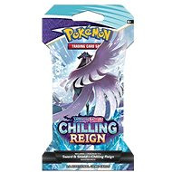 Pokémon TCG: SWSH06 Chilling Reign - 1 Blister Booster - Card Game