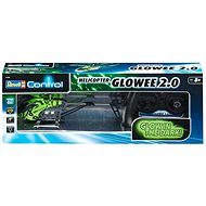 Helicopter REVELL 23940 - GLOWEE 2.0 - Remote Control Helicopter