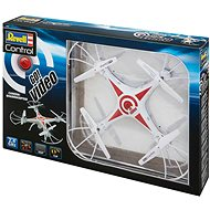 Helicopter REVELL 23841 - Toxi - Red - Remote Control Helicopter