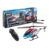 """Helicopter REVELL 23834 - Motion Helicopter """"RED KITE"""" - Remote Control Helicopter"""