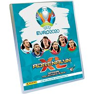 Euro 2020 Adrenalyn - Binder - Collector's Cards