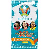 Euro 2020 Adrenalyn - Cards - Collector's Cards