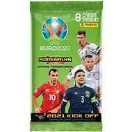 Euro 2020 Adrenalyn - 2021 Kick Off - Cards - Collector's Cards
