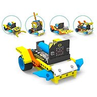 Yahboom Micro: Bit Set for Assembling Several Compact Models. with LEGO - Electronic Building Kit